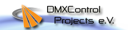 DMXControl Projects e.V.